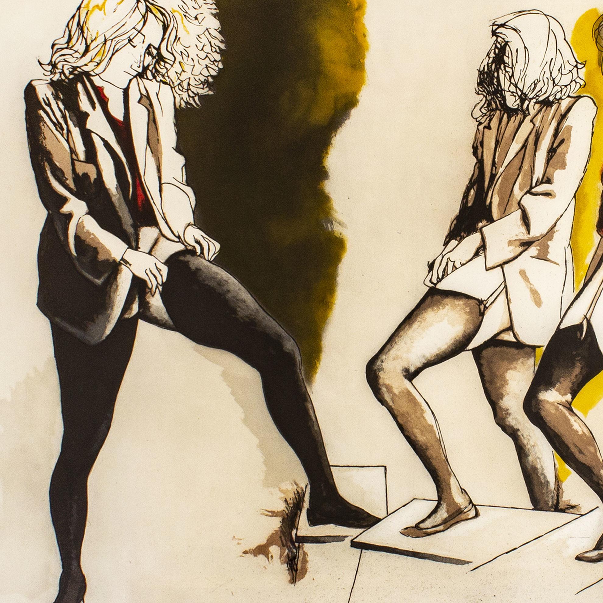 Immagine di Quattro donne