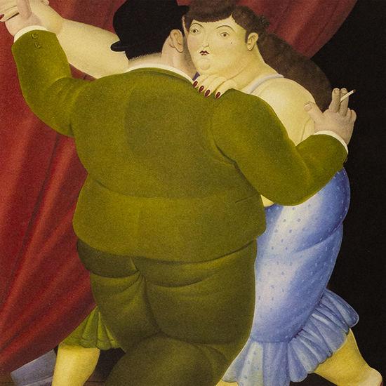 Immagine di Il ballo