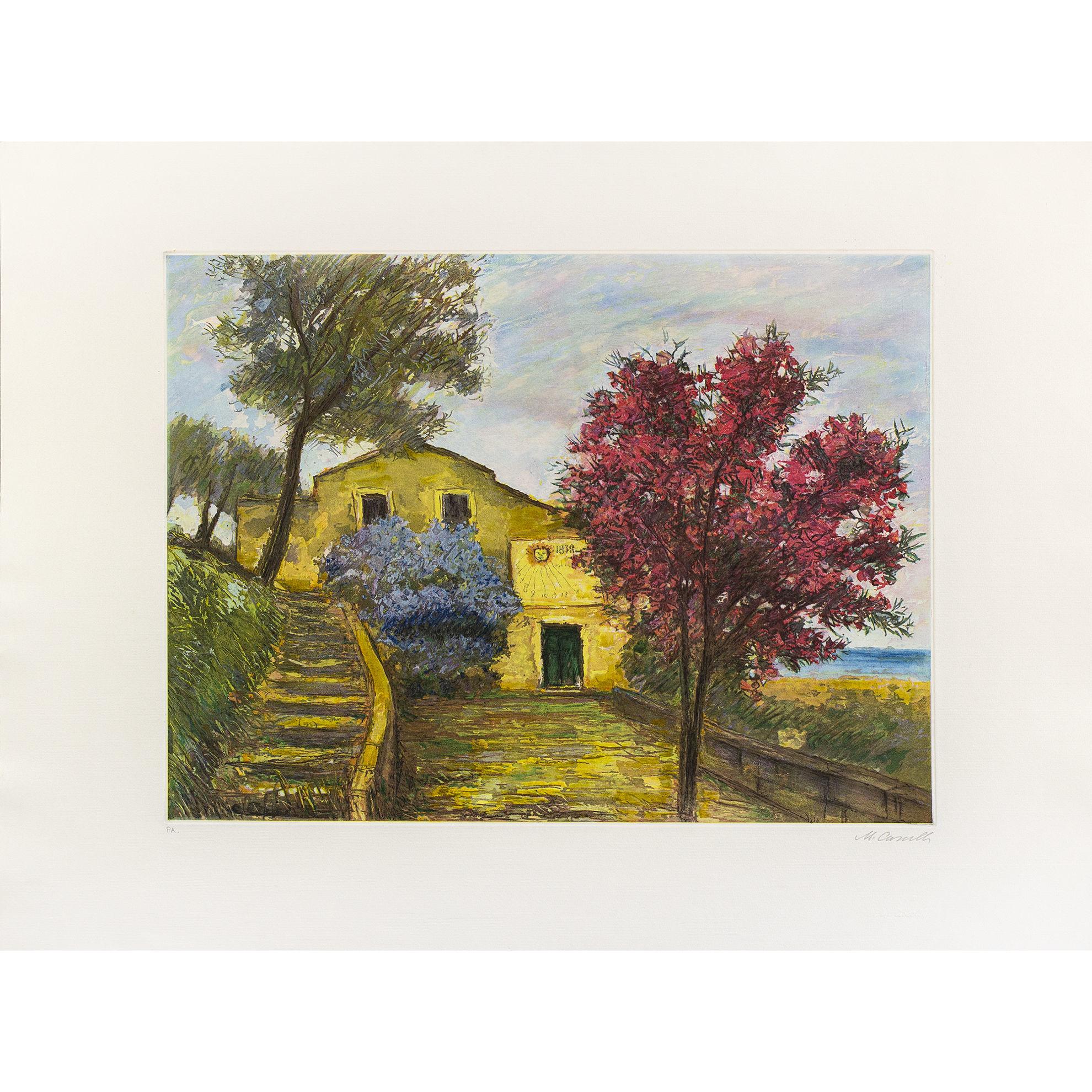 Immagine di Casa della meridiana