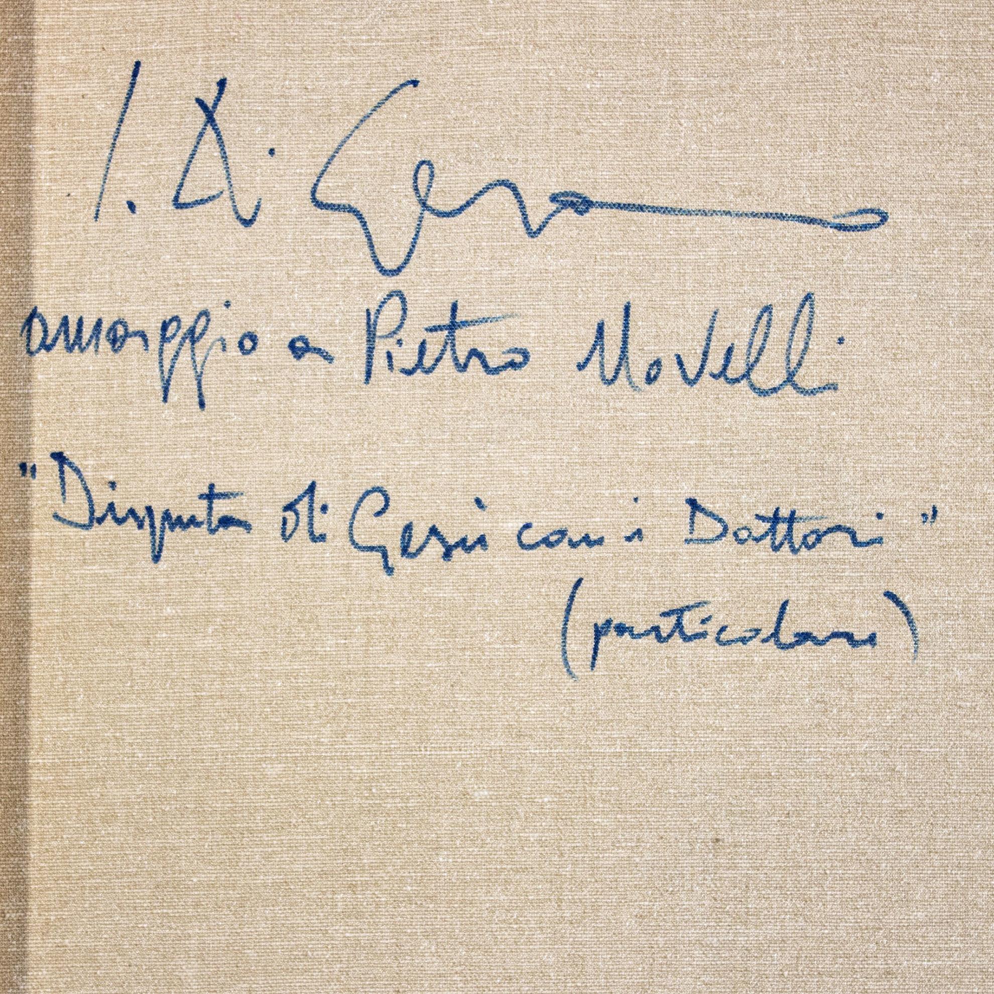 Immagine di Omaggio a P. Novelli