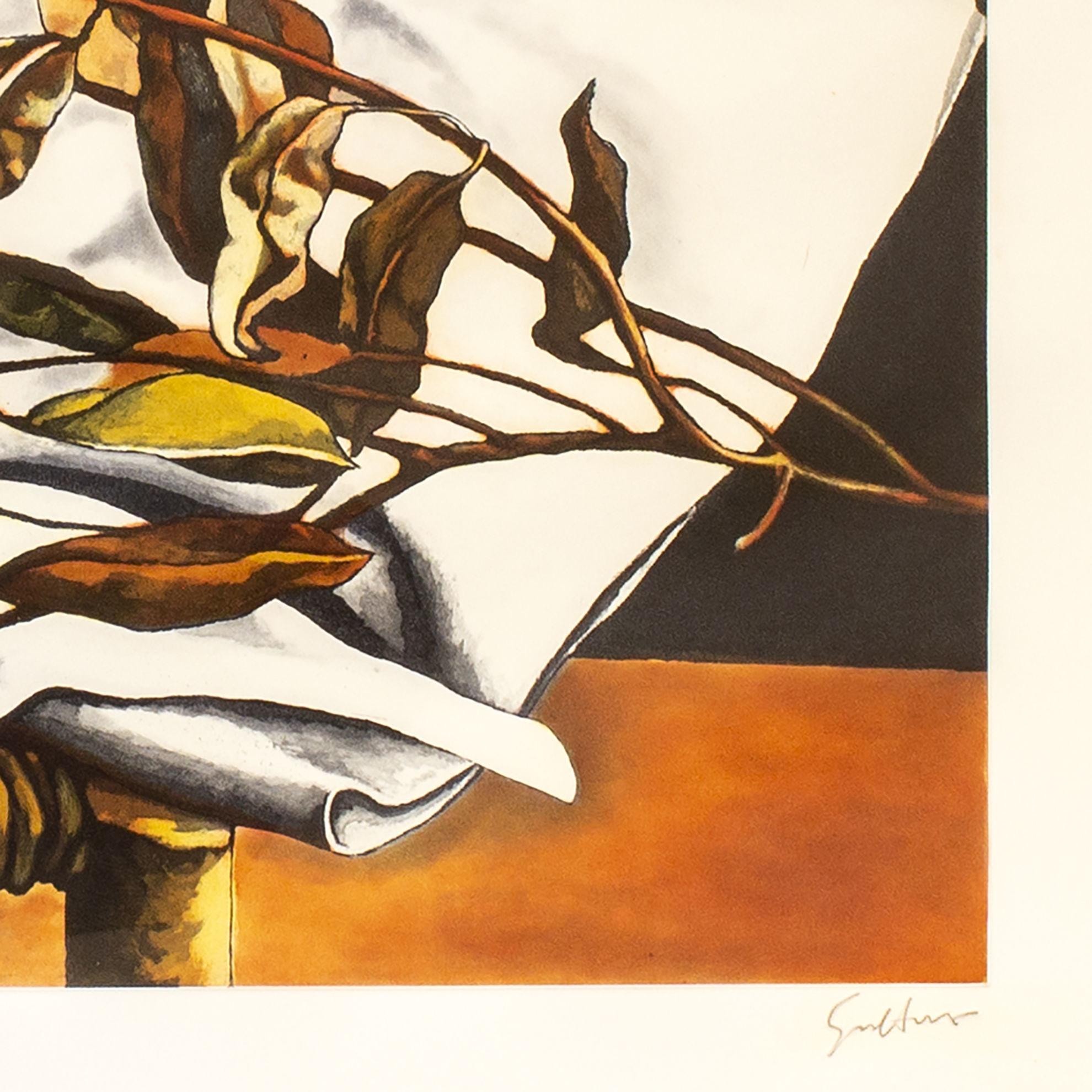 Immagine di Finestra con ramo