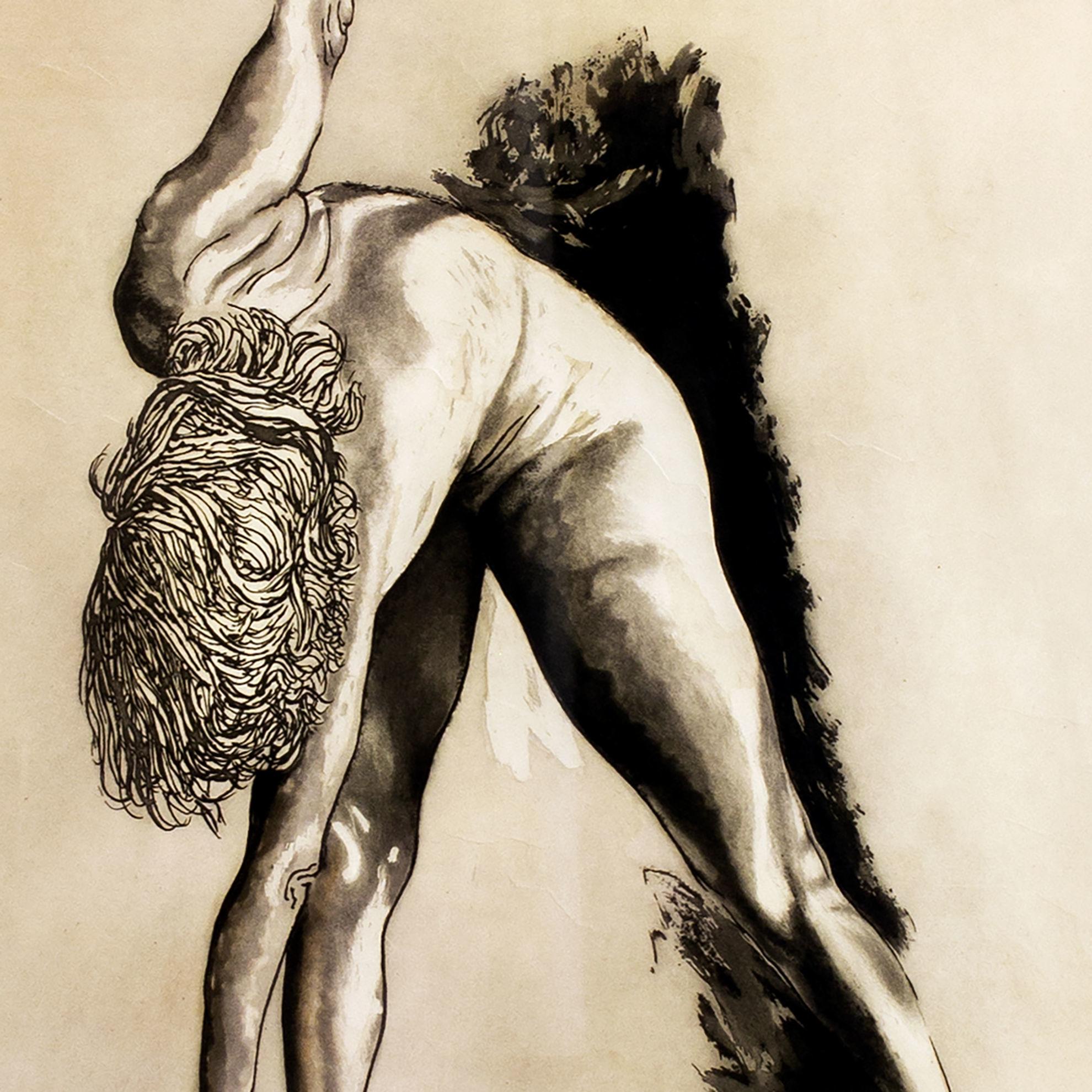Immagine di La ginnasta