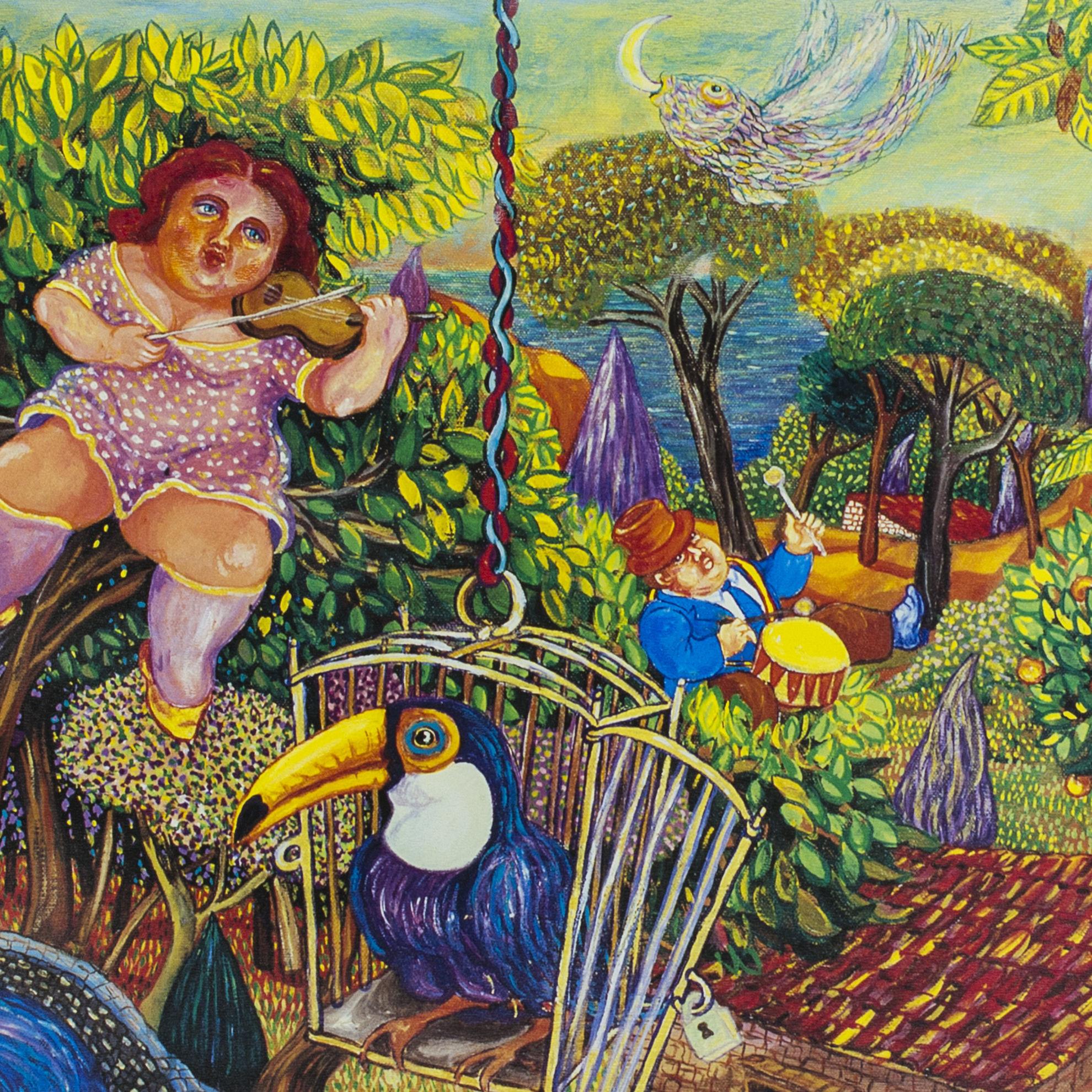 Immagine di Il giardino segreto