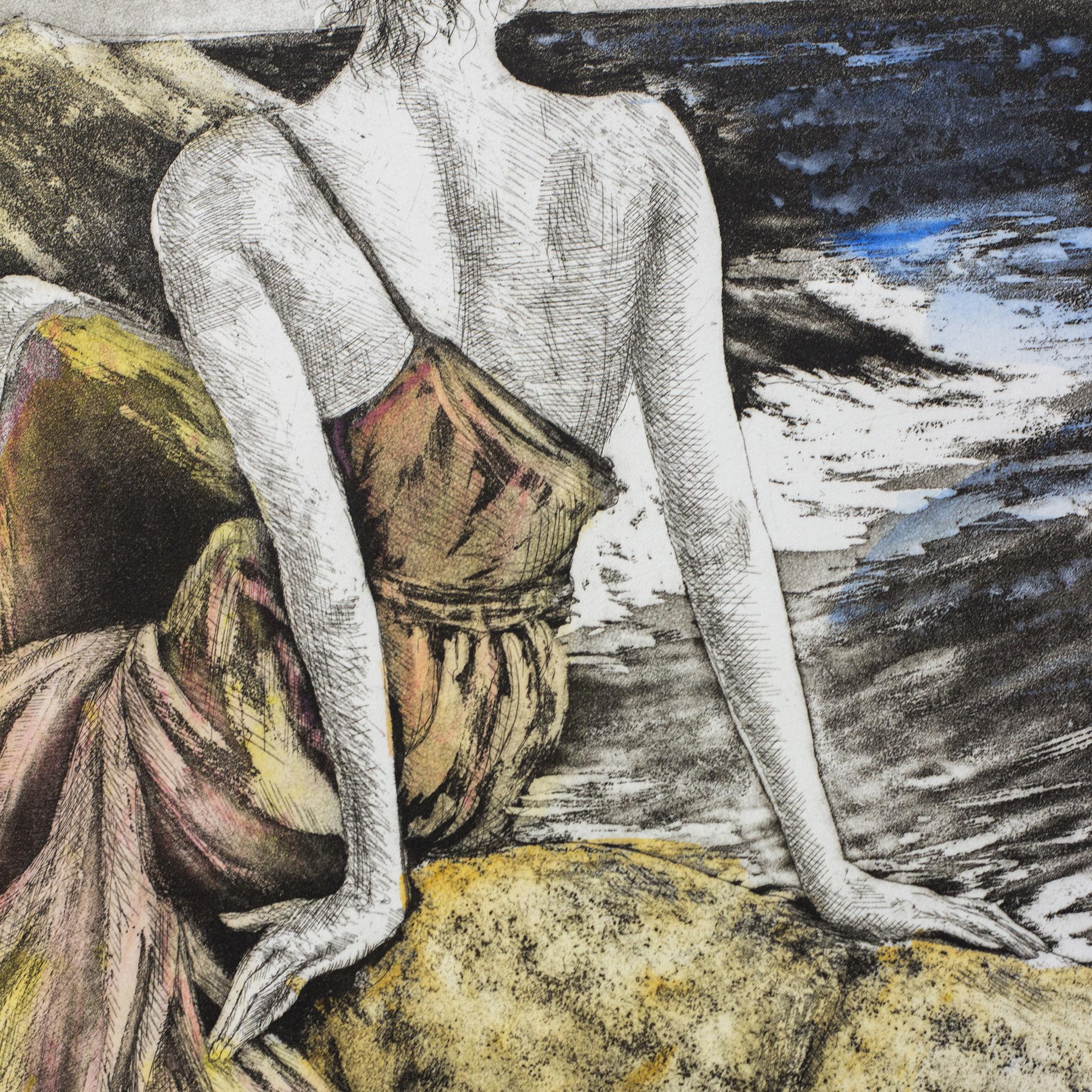 Immagine di Il cavaliere e la sirena