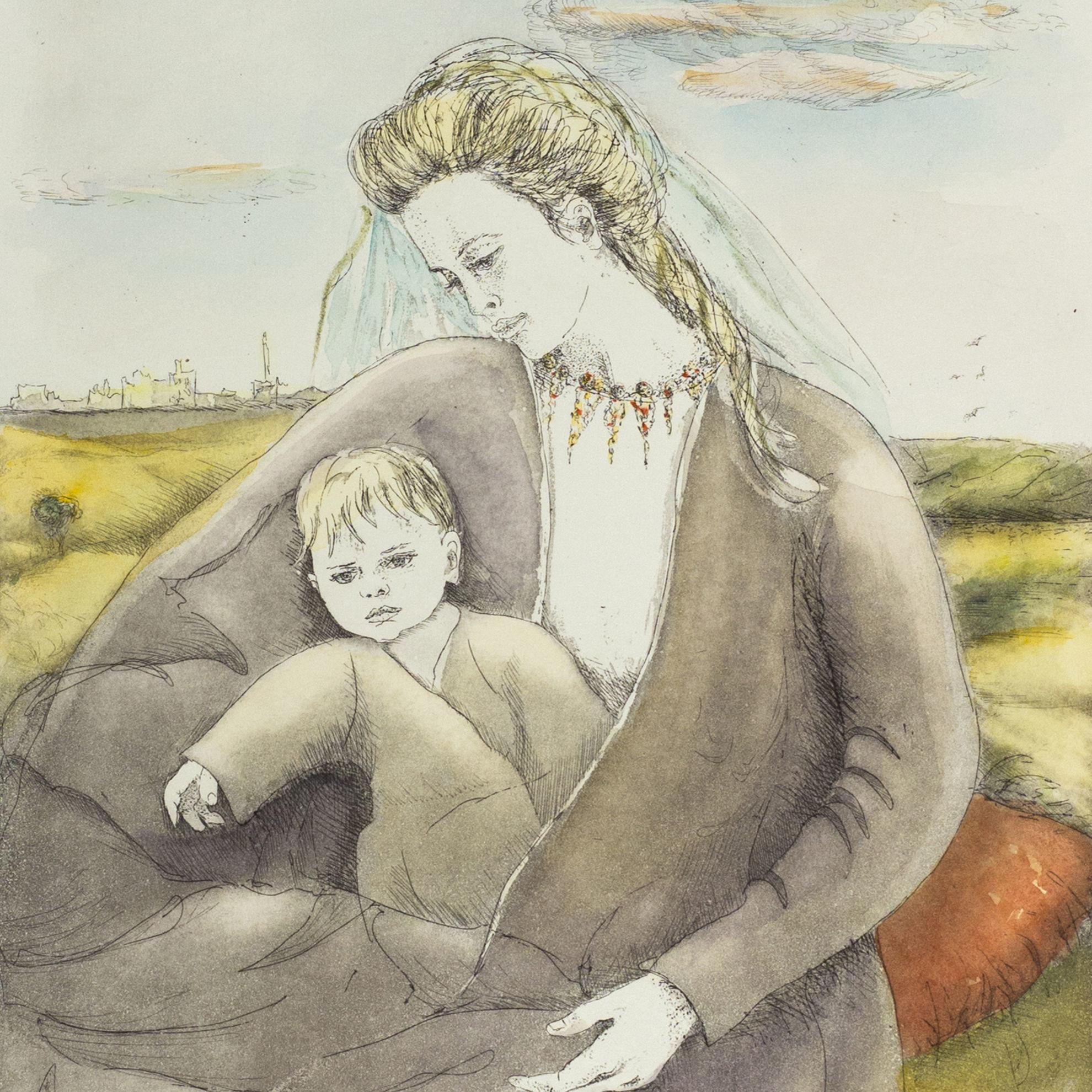 Immagine di Maternità
