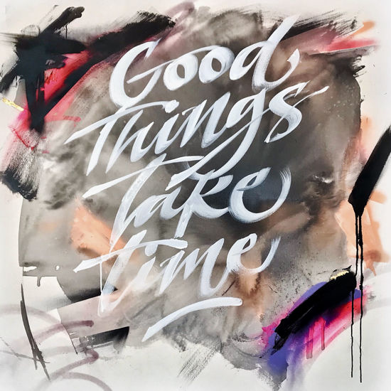 Immagine di Good Things Take Time