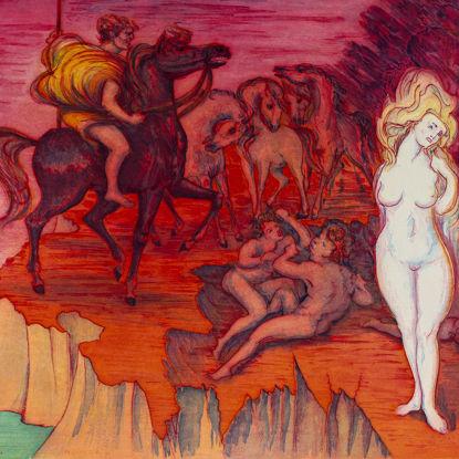 Immagine di Andromeda