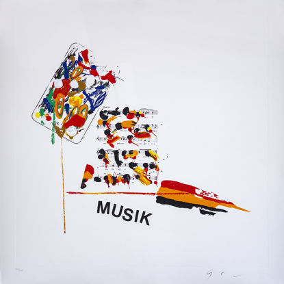 Immagine di Musik