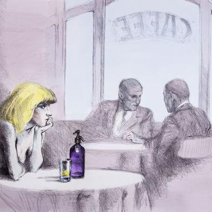 Immagine di Il caffè
