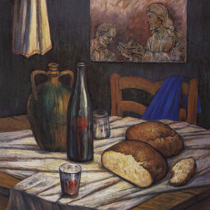 Immagine di Pane e vino