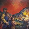 Immagine di Eruzione dell'Etna