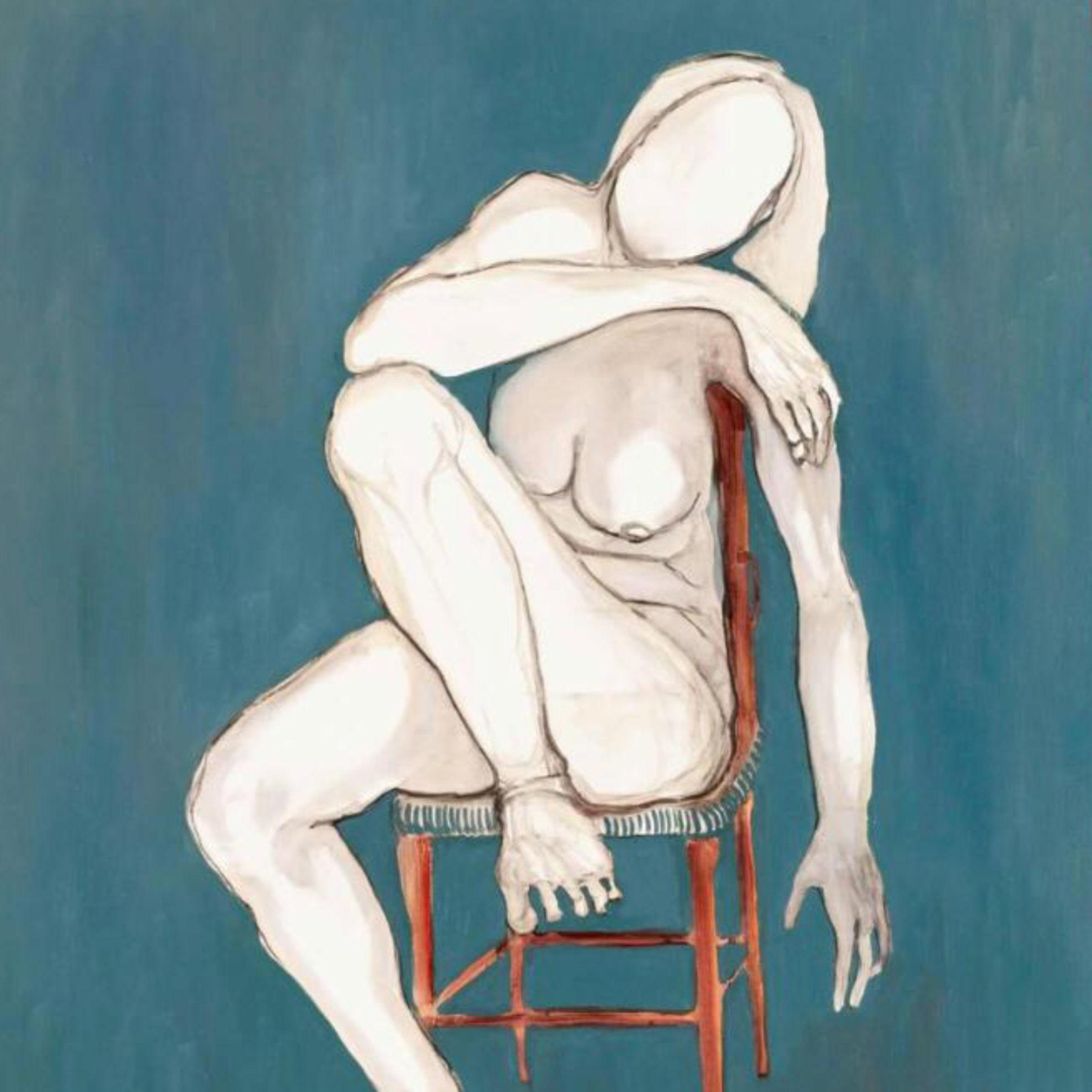 Immagine di Donna seduta