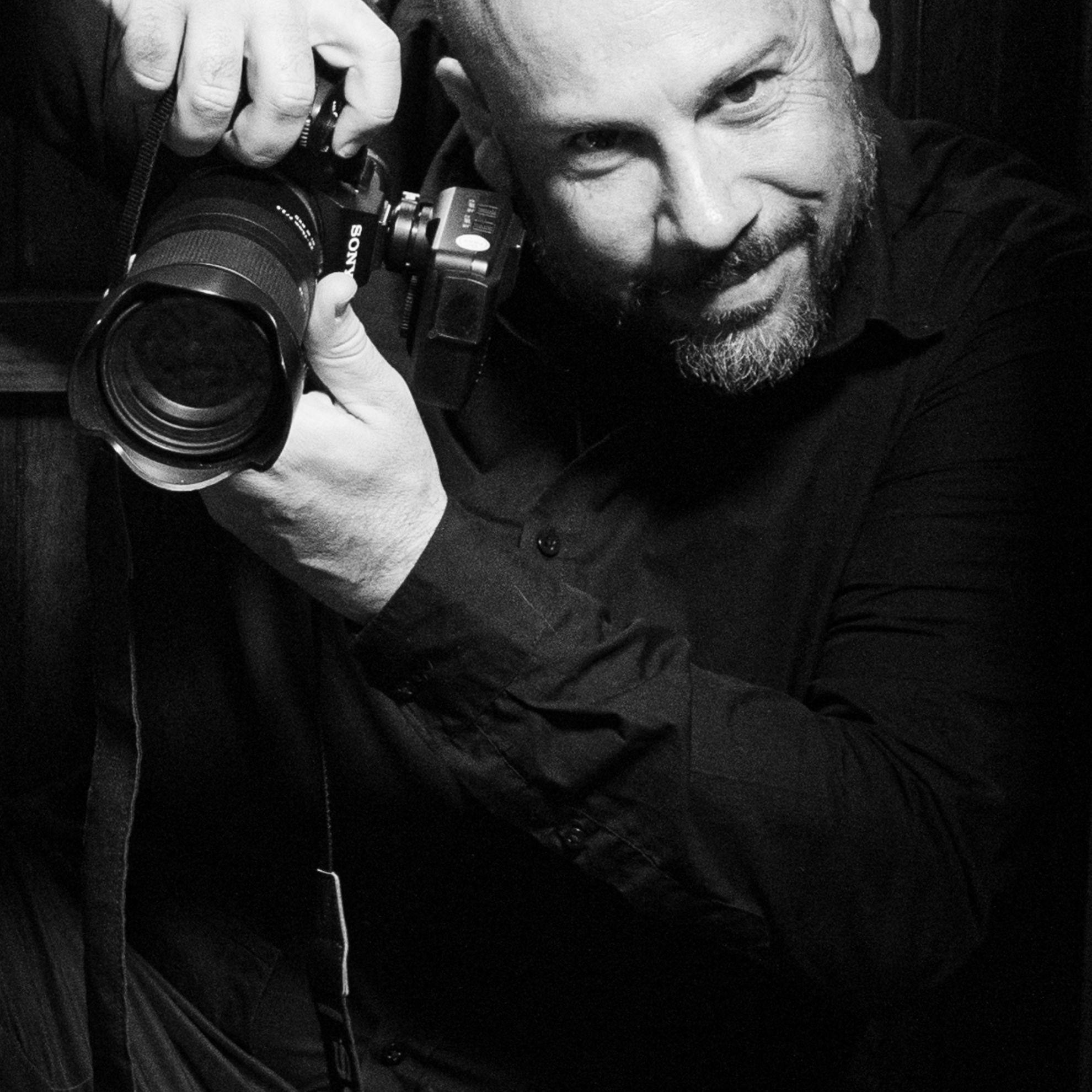 Immagine per il produttore Marco Bennici