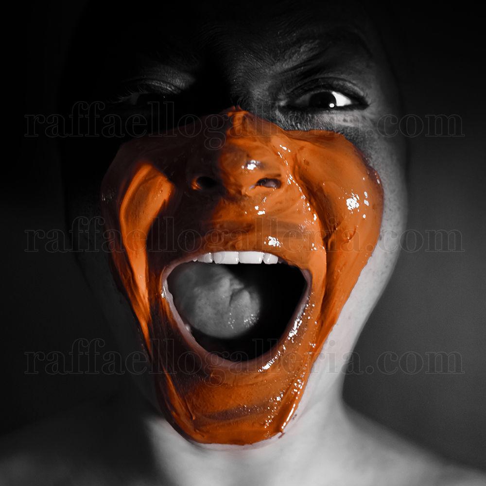 Immagine di Liquid-A #09 Orange
