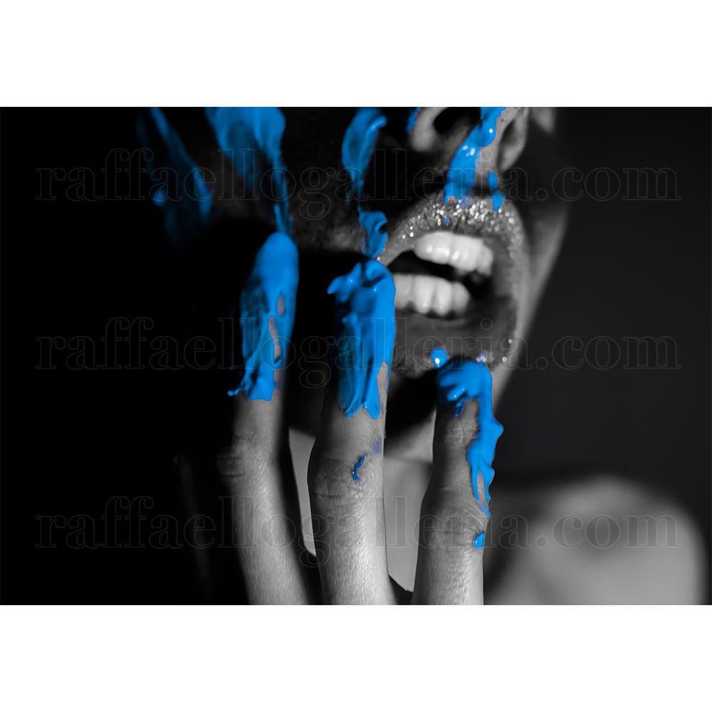 Immagine di Liquid-A #14 Light Blue Face