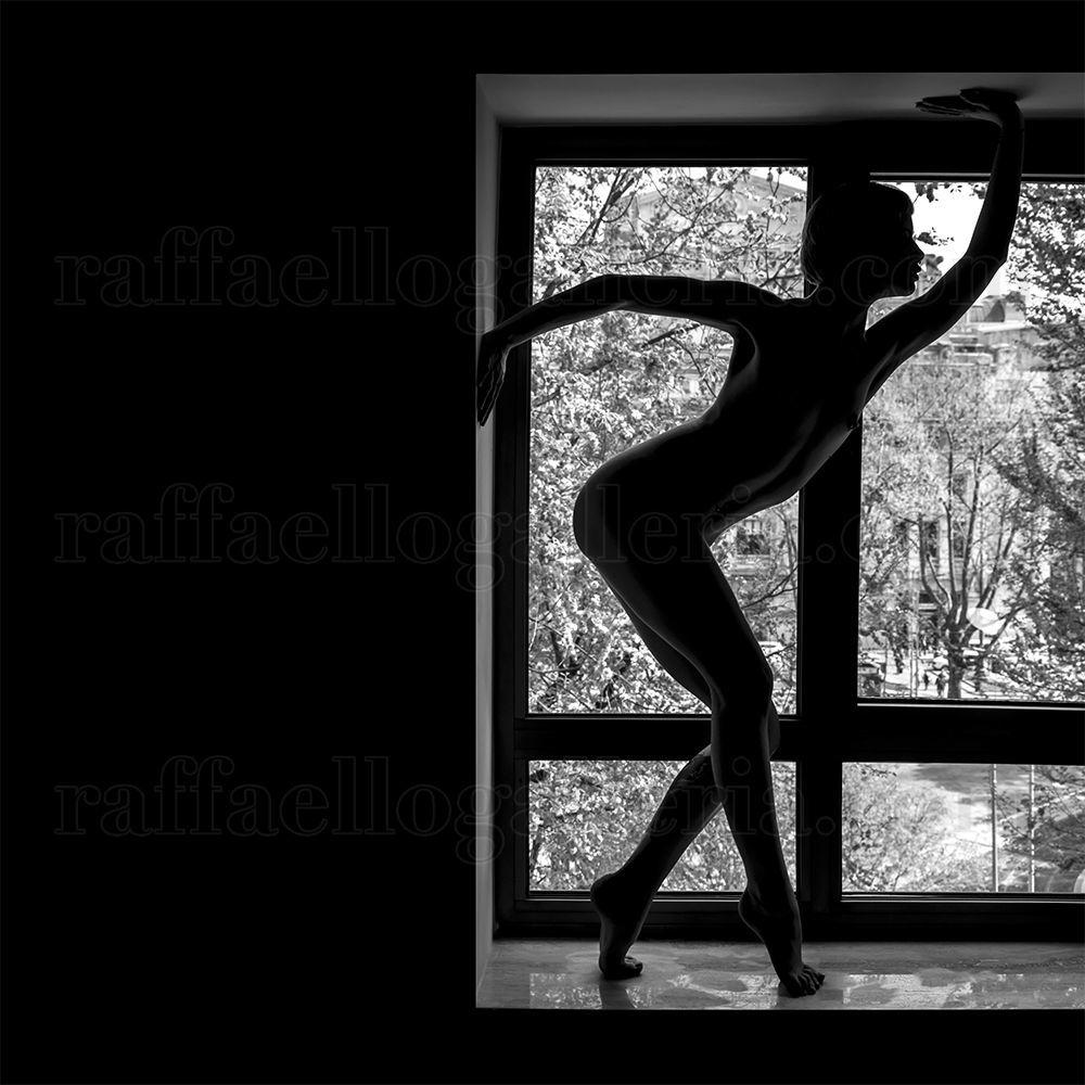 Immagine di Derrière la fenêtre #01
