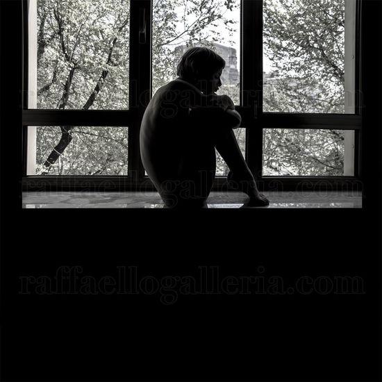Immagine di Derrière la fenêtre #02