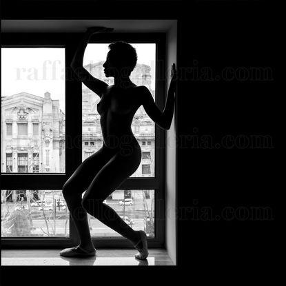 Immagine di Derrière la fenêtre #03