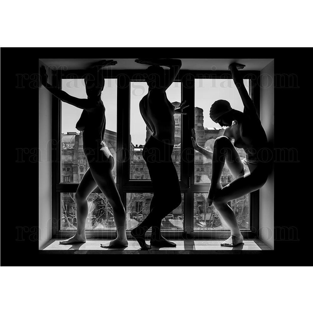 Immagine di Derrière la fenêtre #06