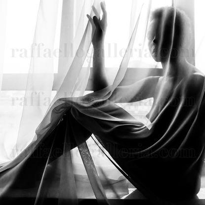 Immagine di Derrière la fenêtre #07