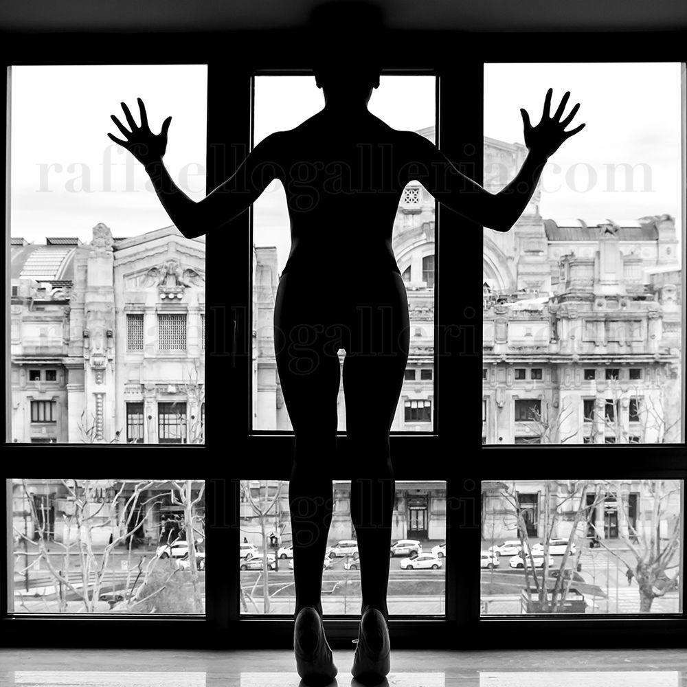 Immagine di Derrière la fenêtre #09