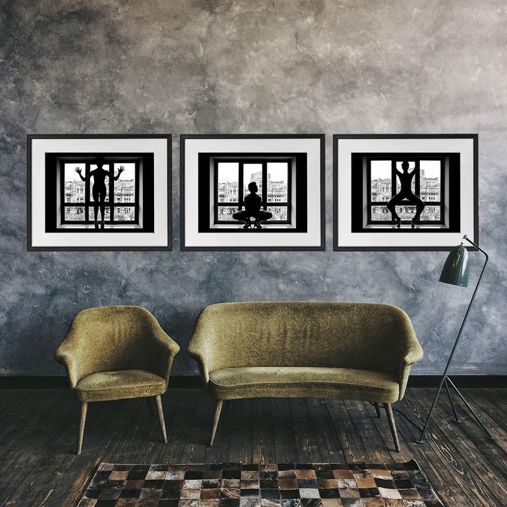 Immagine di Derrière la fenêtre #10