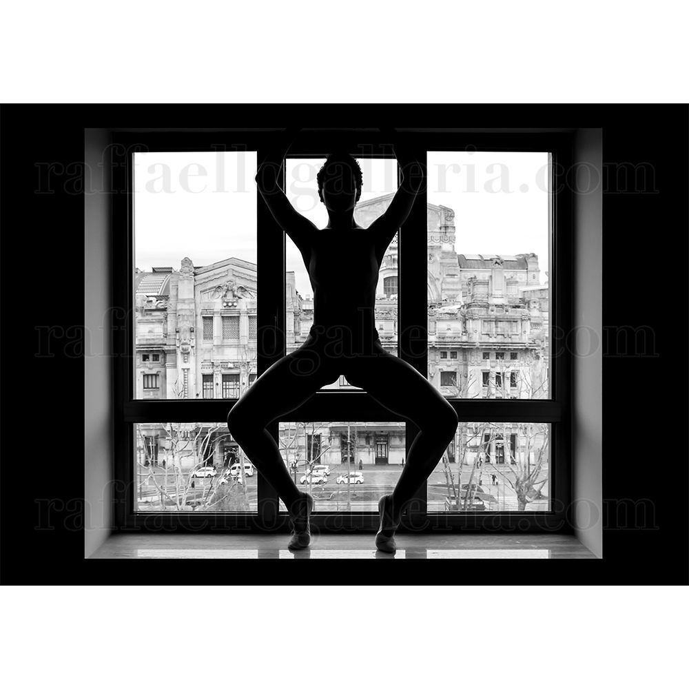 Immagine di Derrière la fenêtre #11