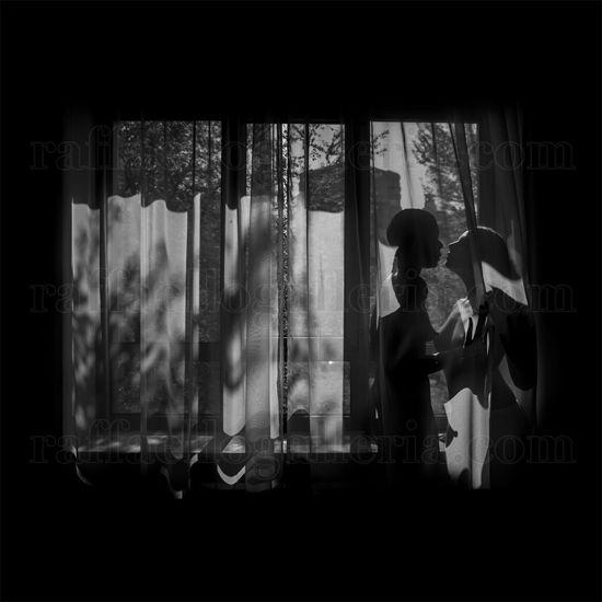 Immagine di Derrière la fenêtre #12