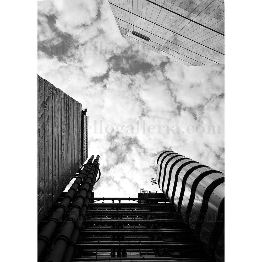 Immagine di From the World_01 London