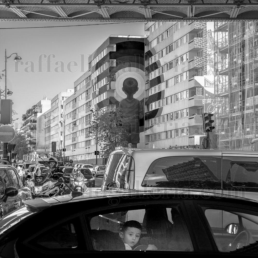 Immagine di From the World_17 Paris