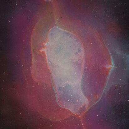 Immagine di Appunti dallo spazio 01