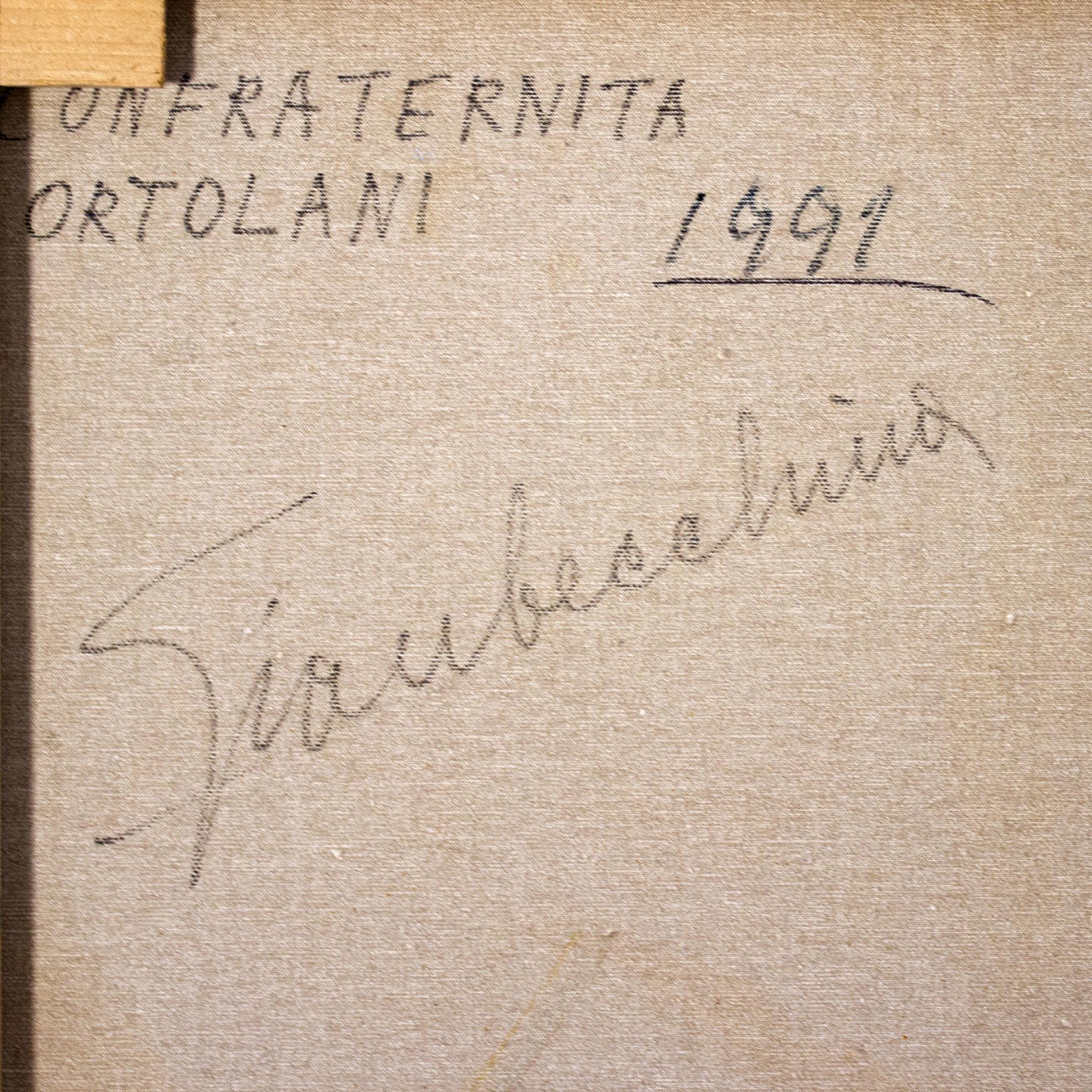 Immagine di Confraternita degli ortolani