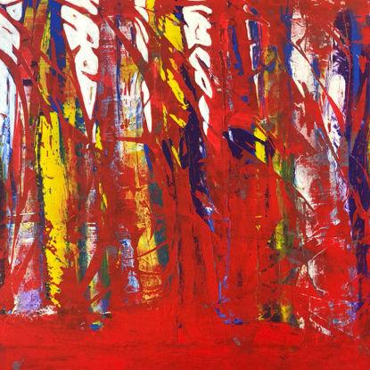Immagine di Oltre il bosco