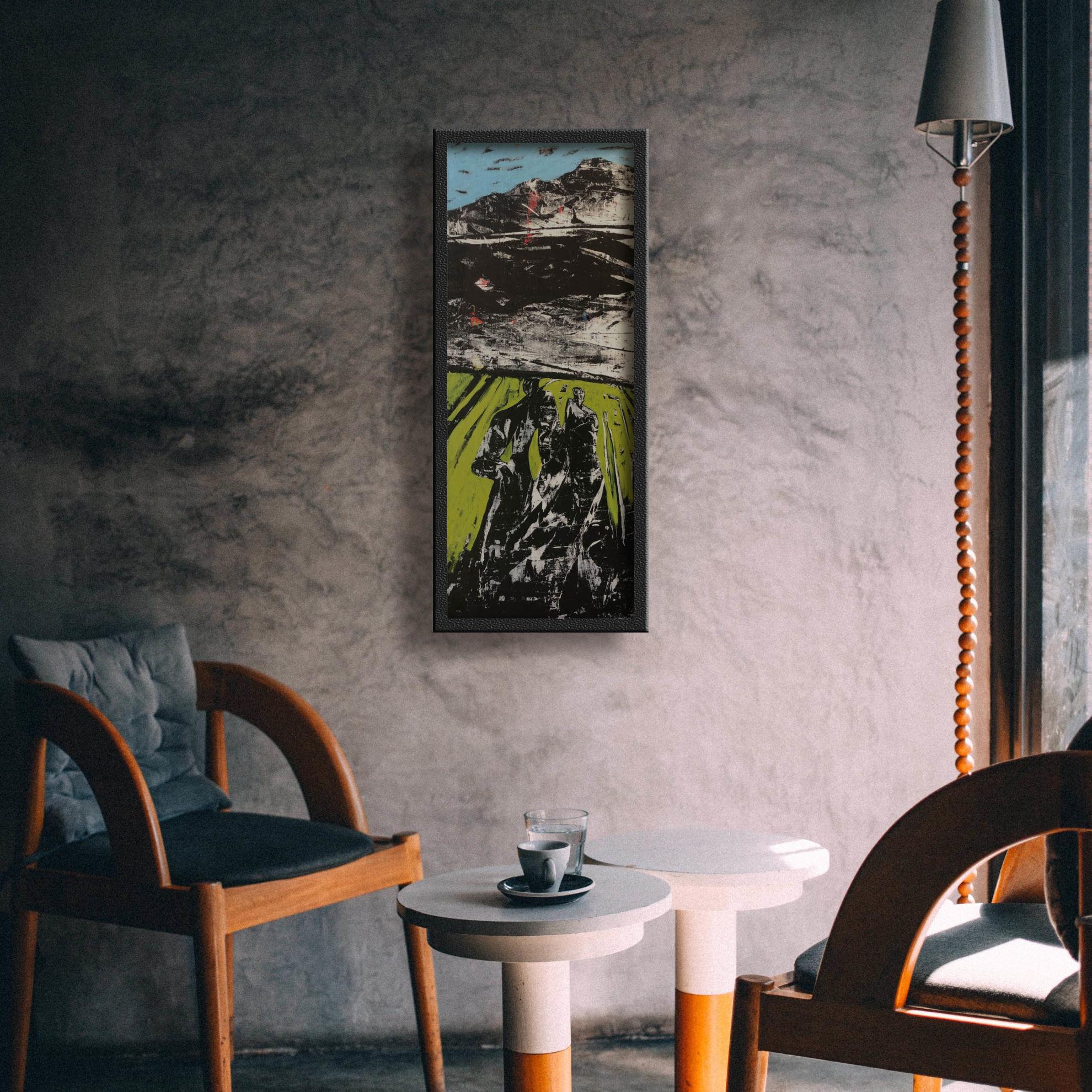 Immagine di Tra forme e paesaggio