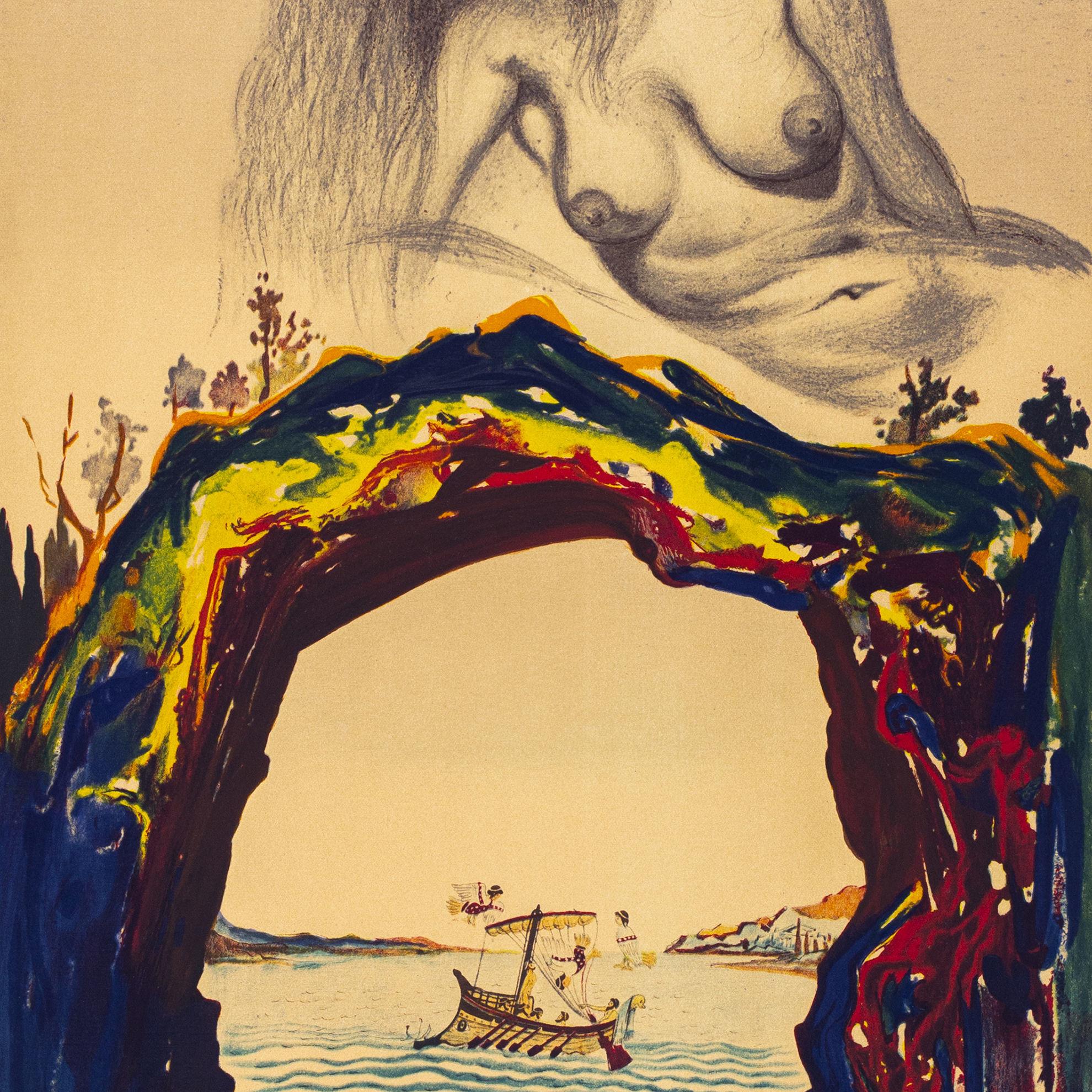 Immagine di La sirène
