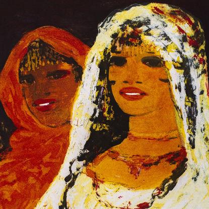 Immagine di Ritratto di somale