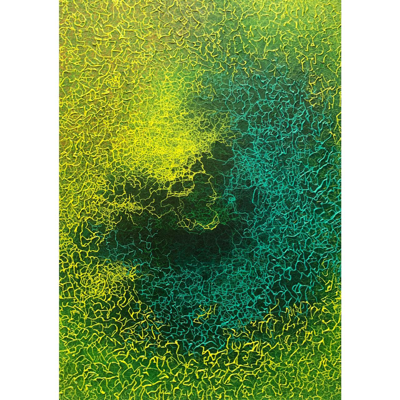 Immagine di Grammelot verde