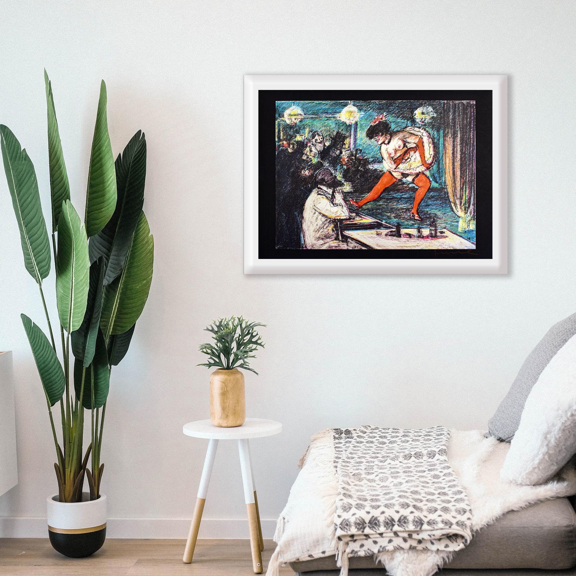 Immagine di Artisti da strapazzo