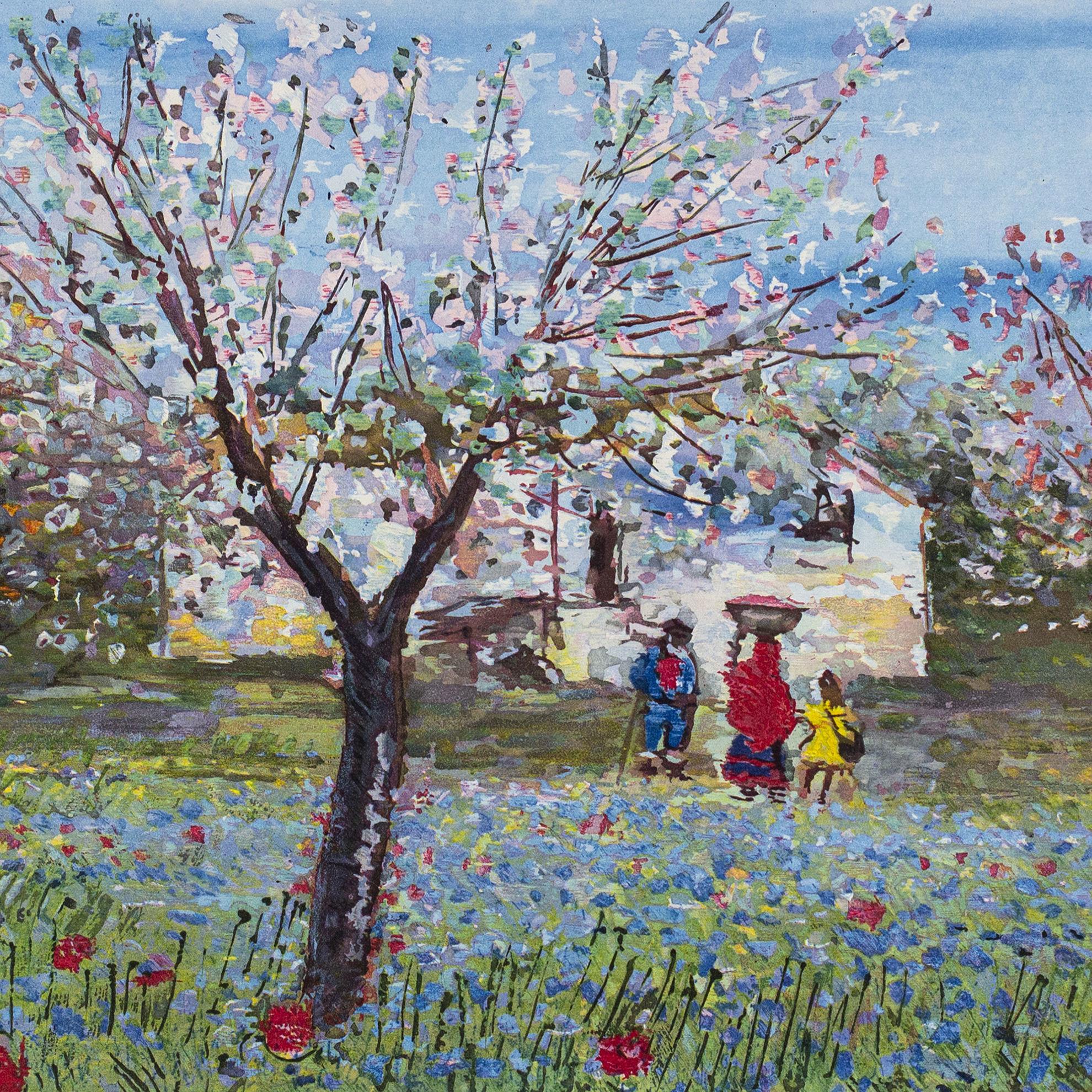 Immagine di Abruzzo in fiore