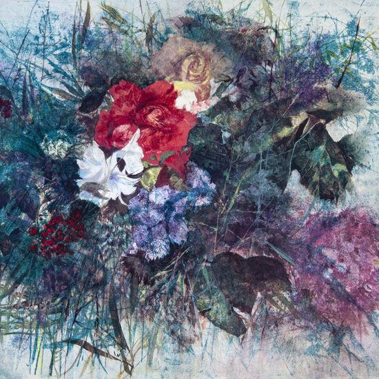 Immagine di Cespuglio di fiori