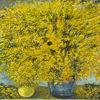 Immagine di Mimose a Portofino