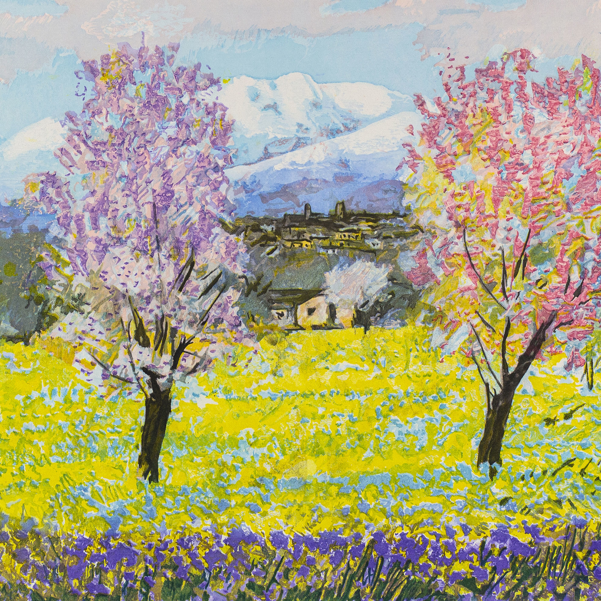 Immagine di Estate in Toscana