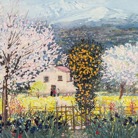 Immagine di Primavera a Maiella