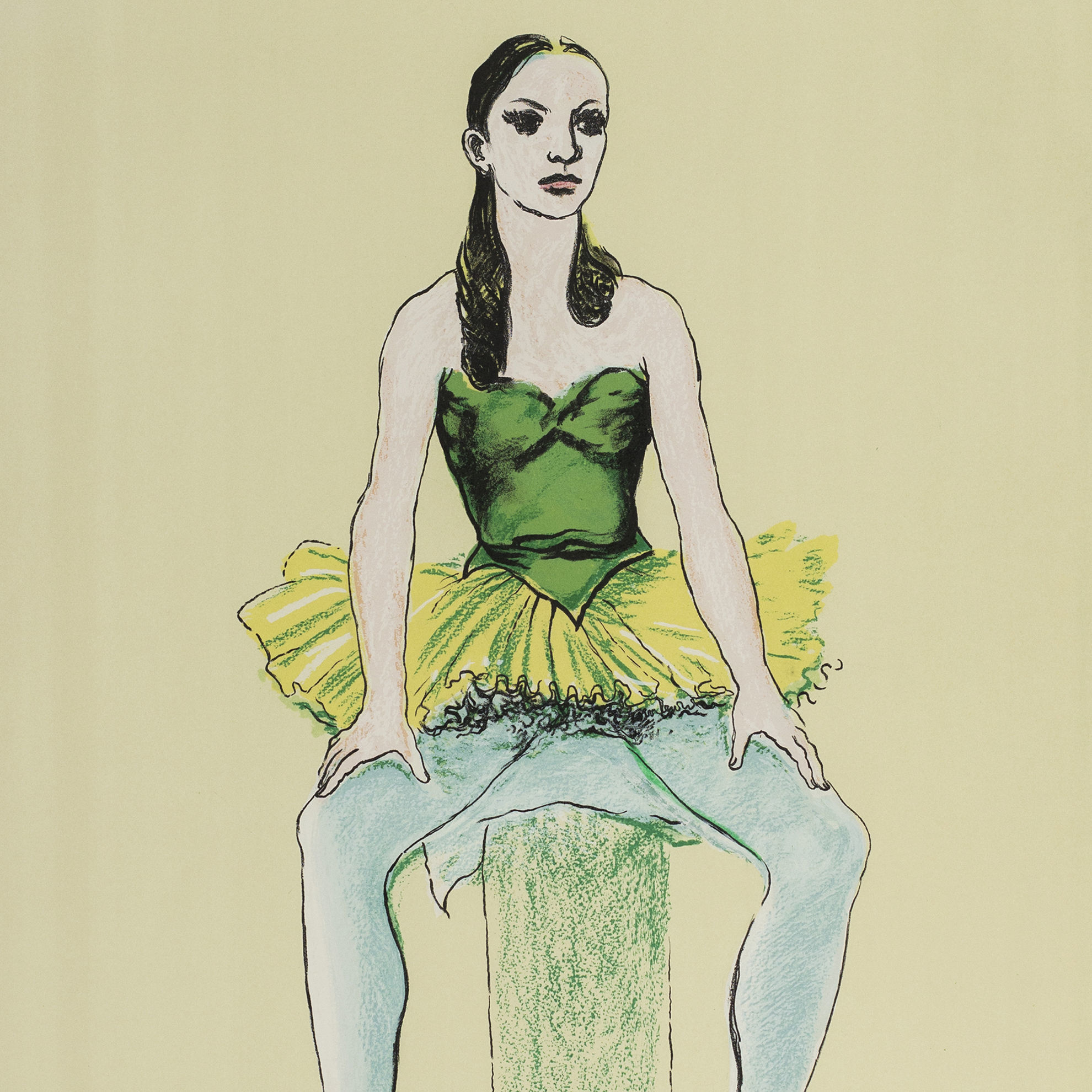 Immagine di Ballerina
