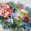 Immagine di Composizione floreale