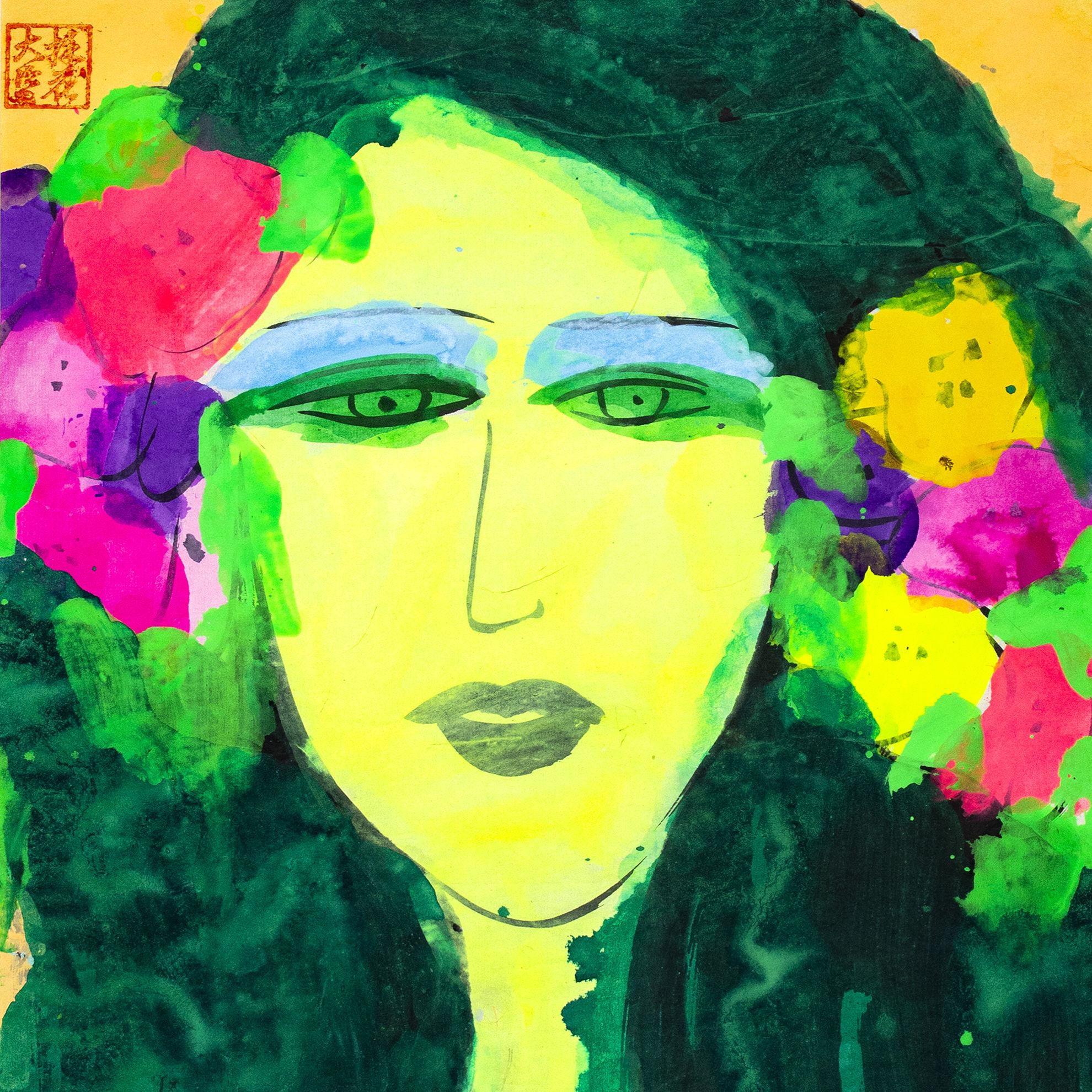 Immagine di Ritratto di donna