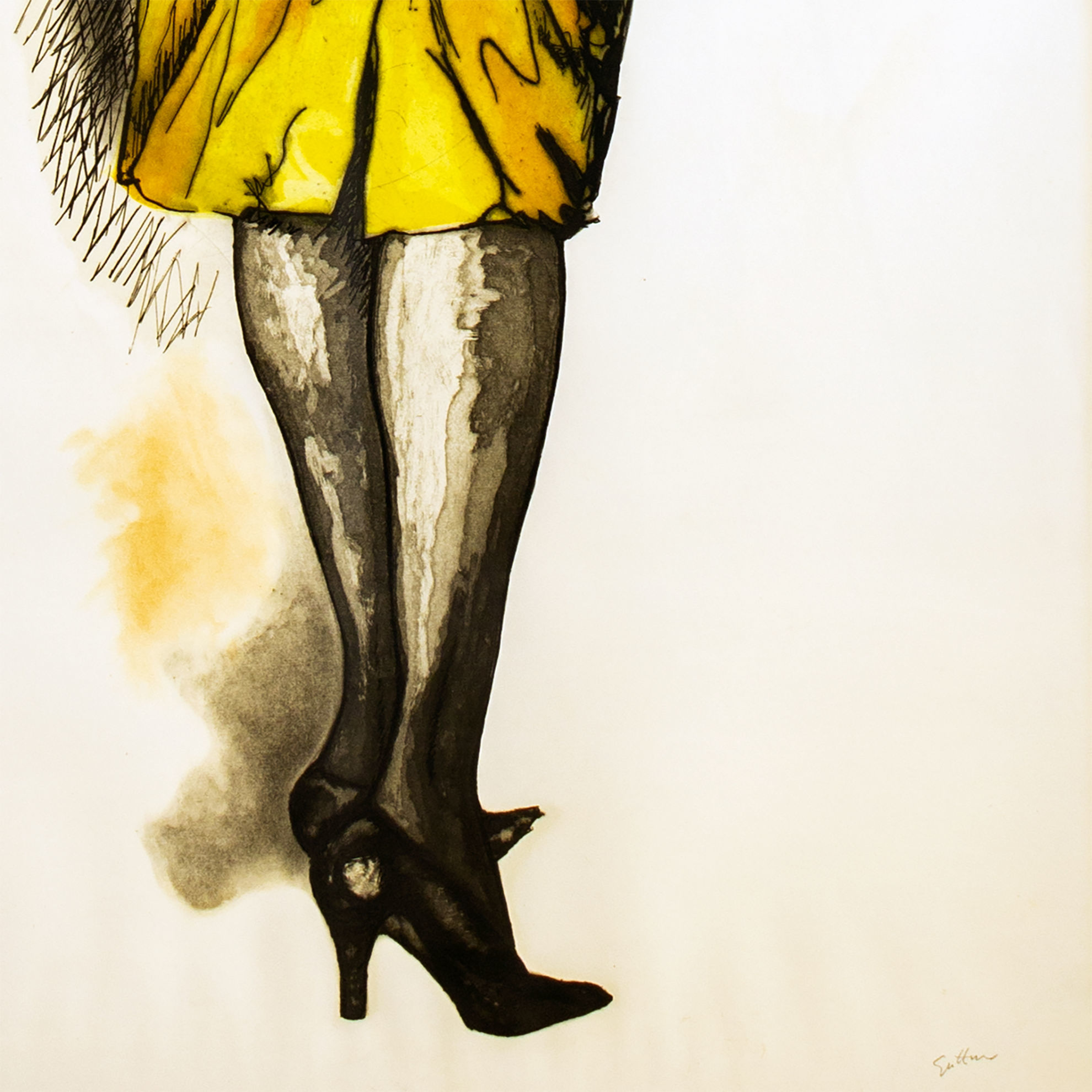 Immagine di Tre donne (giallo)