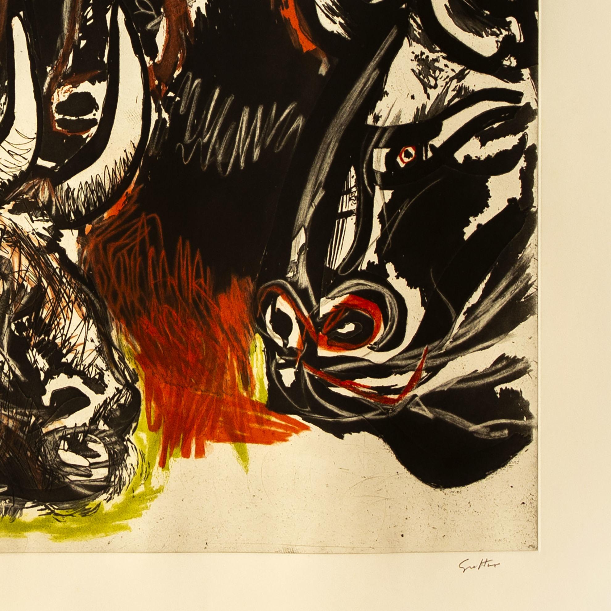 Immagine di I tori di Picasso