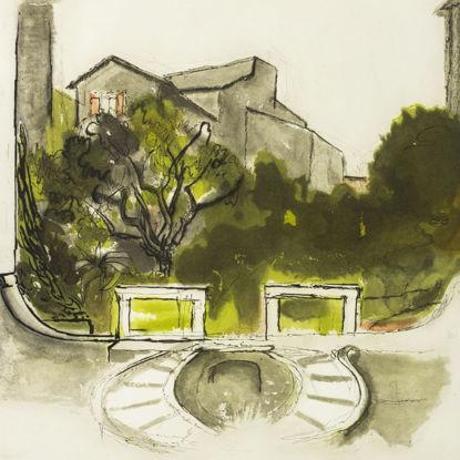 Immagine di Cortile del Palazzo del Grillo