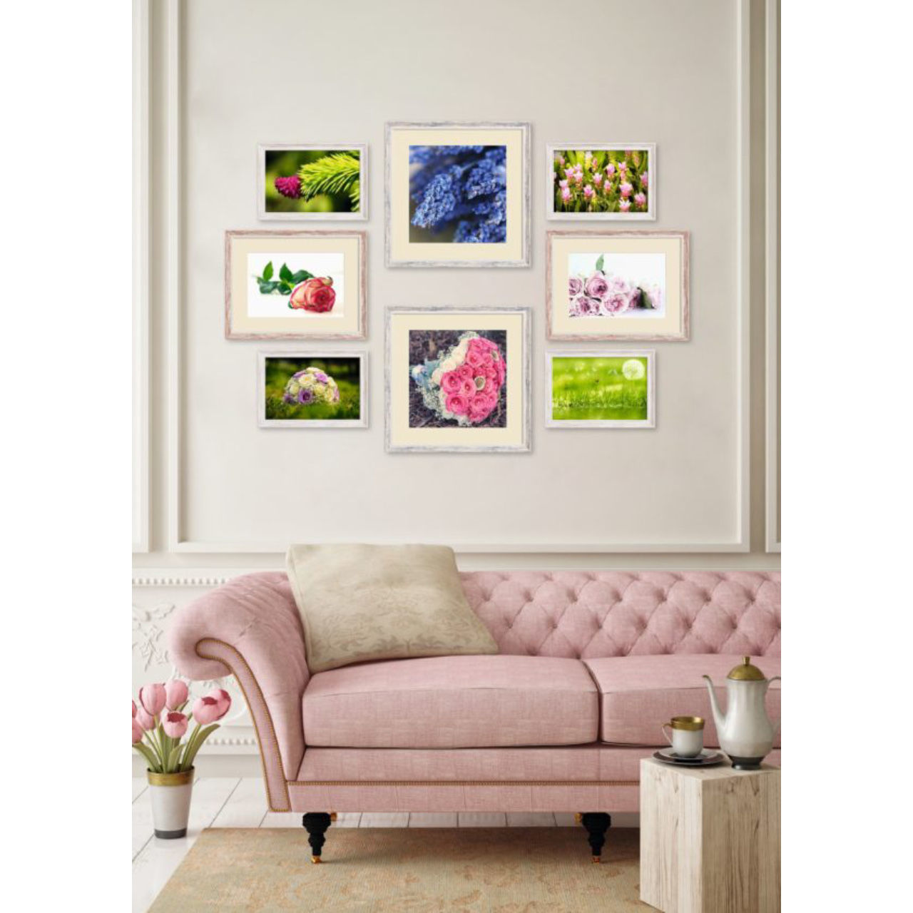 Immagine di Flowers in Soledad
